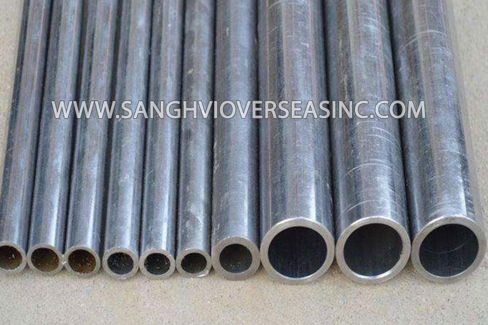 5052 Aluminium Tubing Manufacturer