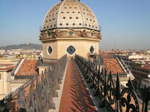 SANGIOACCHINOORG  Parrocchia di S Gioacchino ai Prati di Castello  Roma
