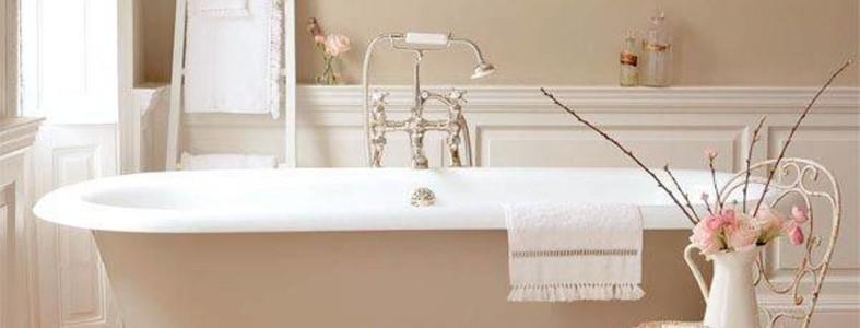 Rinnova il tuo bagno con la linea Le Bain Paris  San Giorgio