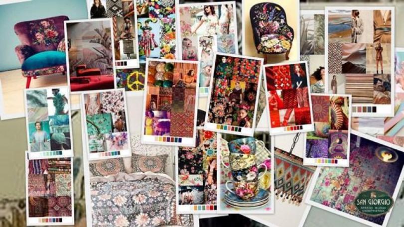 moda estate 2016, arredo, tessuti, fantasie floreali