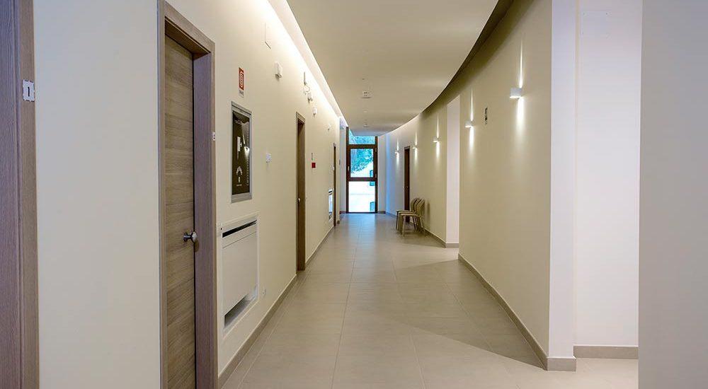 interno Casa per Ferie Giuseppe