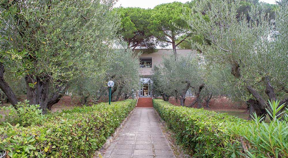 esterno Casa per Ferie San Giuseppe