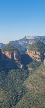 J13 – 17/05/19 – Le Blyde River Canyon et sa région
