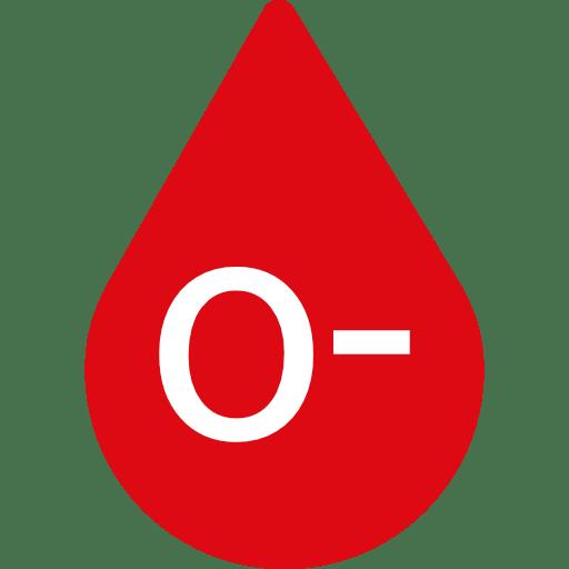 Sangre O Negativo Panama OPT