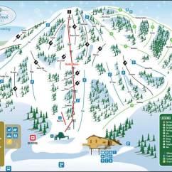 Chair Rental Utah Hide A Bed Sleeper Pine Creek Ski Resort