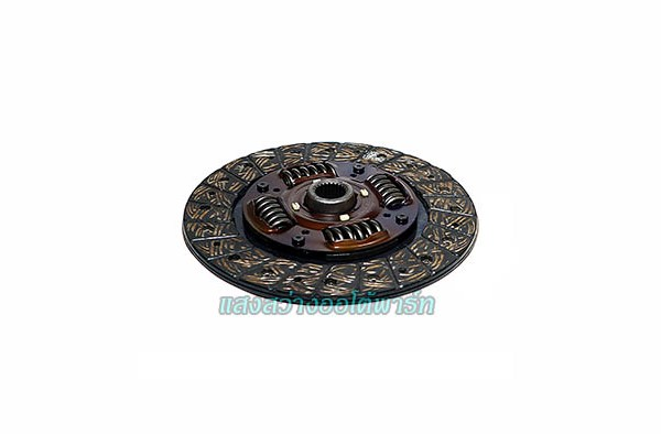 Clutch Disc Isuzu TFR 2500CC (2)