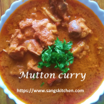 Mutton curry -thumbnail