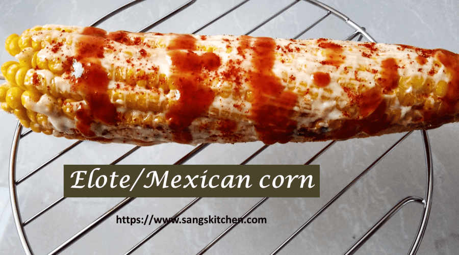 Elote -feature
