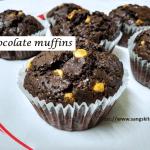 Chocolate cupcakes -thumbnail2