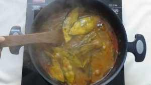 Chepala pulusu -ready