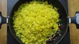 Varutha puli sadam -add rice