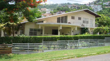 Sangsters  Real Estate Jamaica  Jamaican Property Havendale