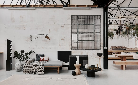 Interior design companies in london