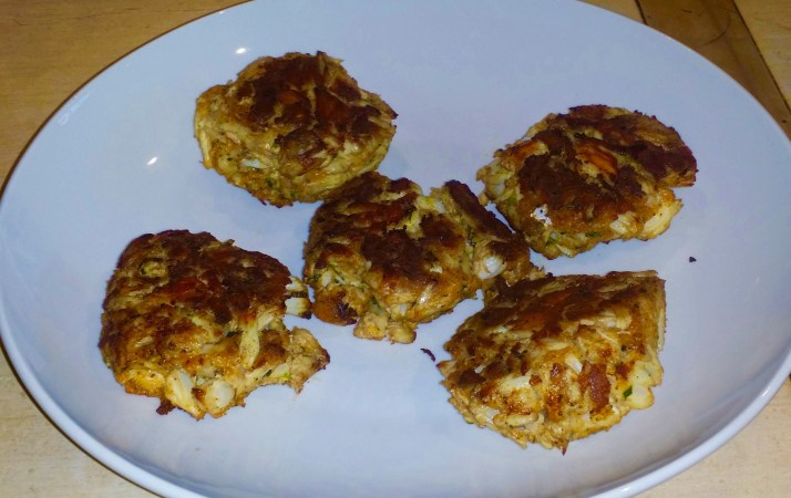 Southwest Crab Cakes Cuisine At Home