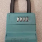 Shurlock II Lockbox