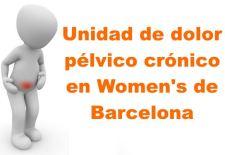 Barcelona cuenta con la primera Unidad de Dolor Pélvico en España