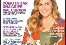 Saber Vivir: La revista de salud más leída de España en 2017