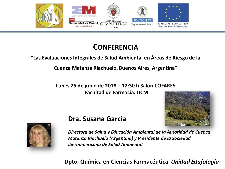 Las Evaluaciones Integrales de Salud Ambiental en Áreas de Riesgo de la Cuenca Matanza Riachuelo, Buenos Aires, Argentina