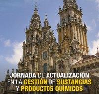 Jornada de Actualización en la Gestión de Sustancias y Productos Químicos