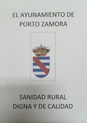 Ayuntamiento de Porto (Zamora)