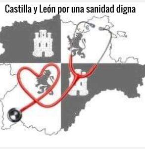 Castilla y León por una Sanidad Digna