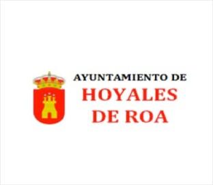 Ayuntamiento de Hoyales de Roa (Burgos)