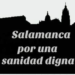 Salamanca por una Sanidad Digna