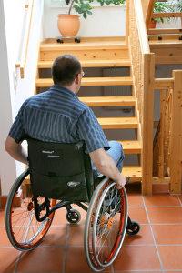 Barrierefrei Umbauen Treppen und Ebenen berwinden