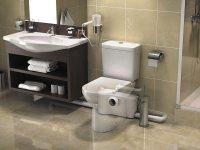 About SANIFLO   SANIFLO Toilets   SANIFLO MACERATORS