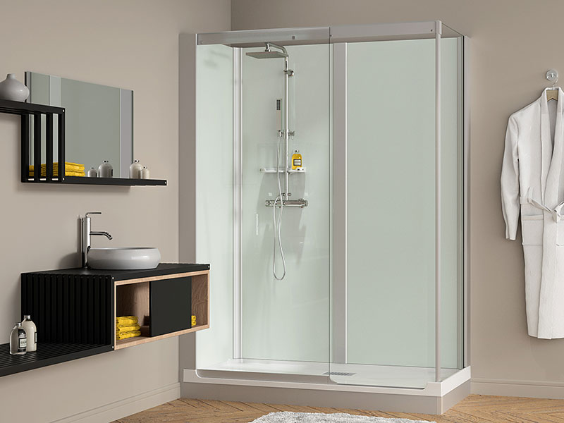 KineMagic Design Shower Cubicles Save Over 50 On RRP