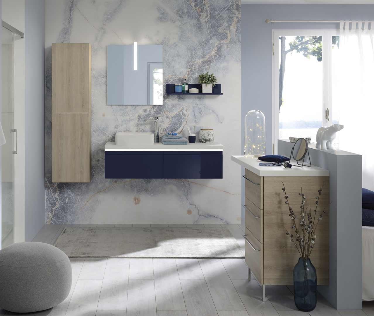 sanijura meuble de salle de bain