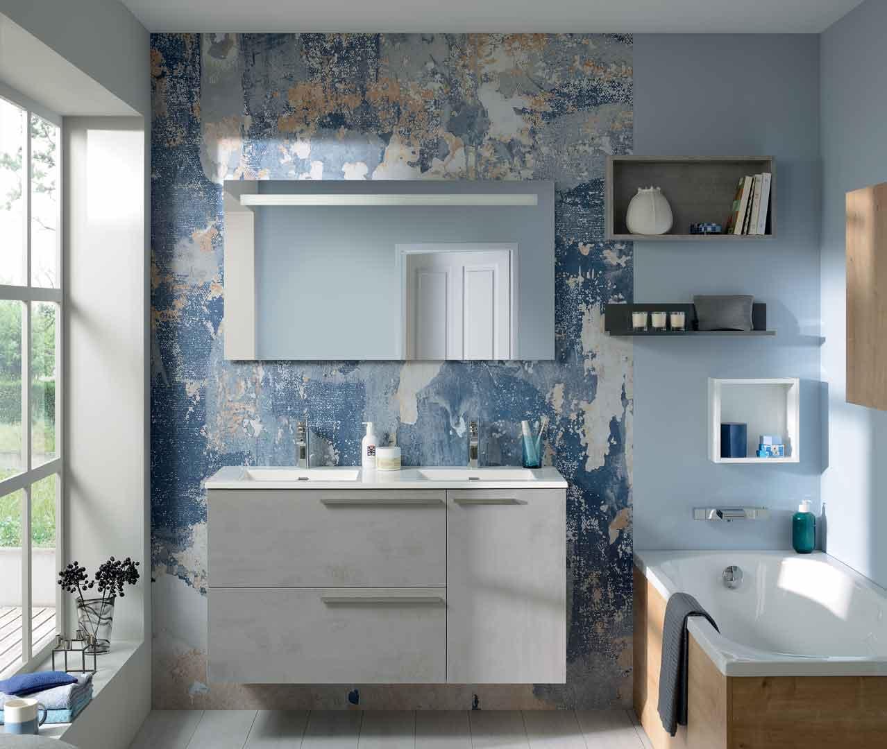 toutes nos gammes meuble salle de bains