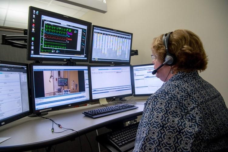 600 pazienti oncologici curati a casa loro dai medici ospedalieri