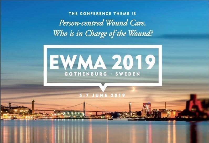 EWMA 2019/La scienza a confronto sulle migliori cure per le ferite