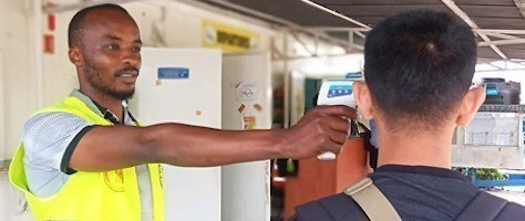 Allarme Ebola anche in Italia