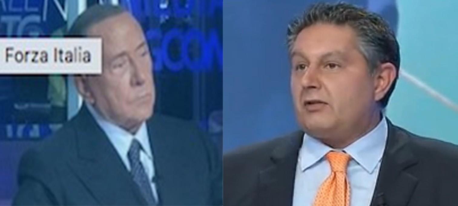 Silvio Berlusconi o Toti ? Esodo nel centrodestra…