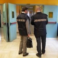 I Carabinieri cercano 291 falsi operatori sanitari