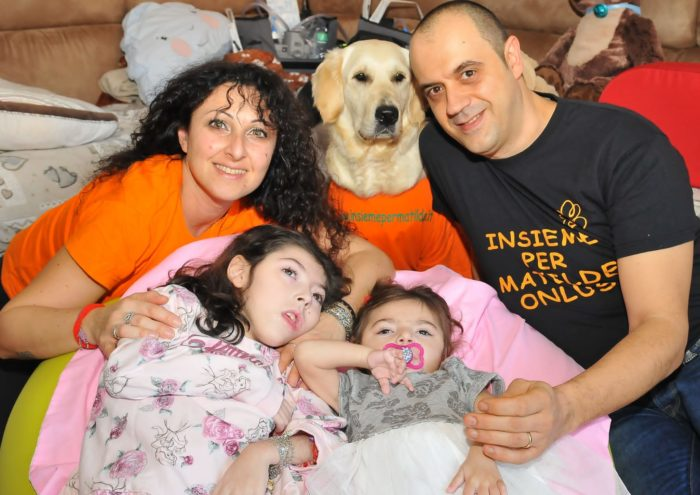 Giornata mondiale malattie rare, la racconta chi la vive ogni giorno