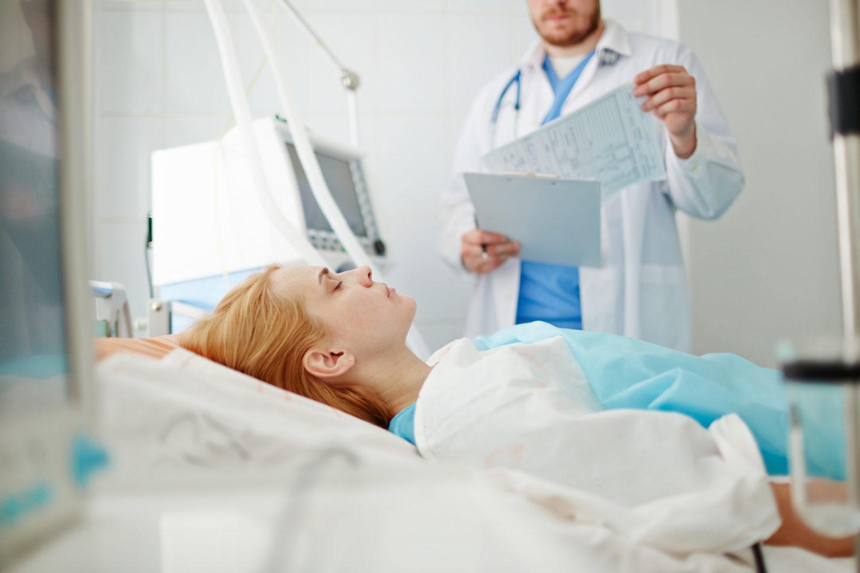 Milano, falso scandalo della ragazza malata di tumore