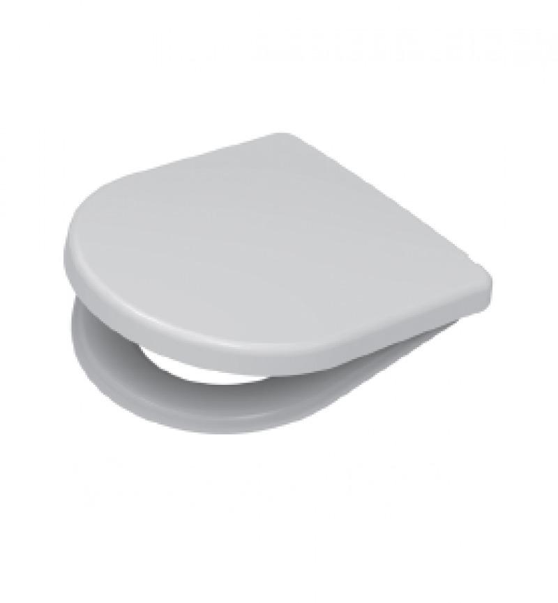 WC Sitz passend Laufen Suprema Absenkautomatik abnehmbar