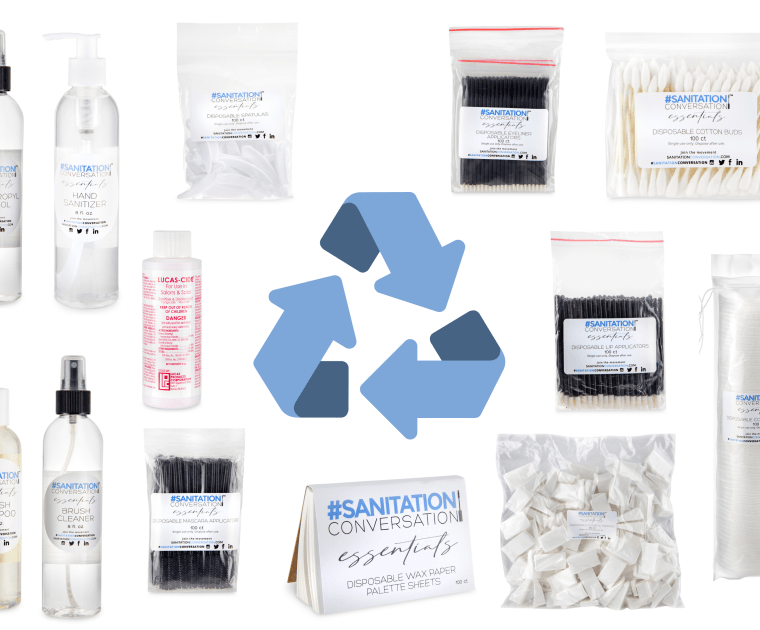 Sanitation Conversation™ Partners with TerraCycle