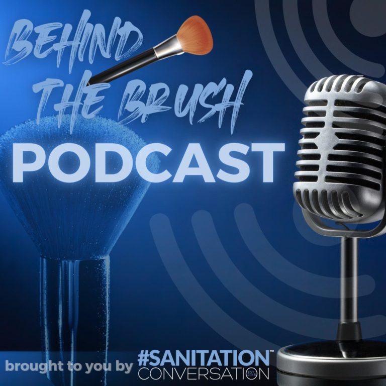 Sanitation Conversation™ - BEHIND THE BRUSH