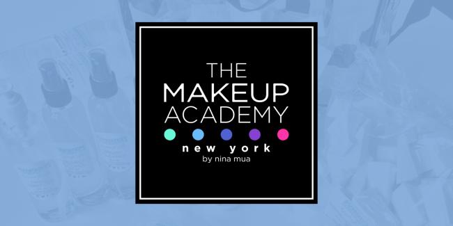 The Makeup Academy New York by Nina MUA