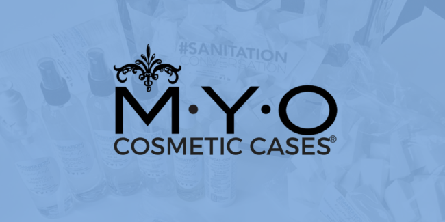 M·Y·O Cosmetic Cases®