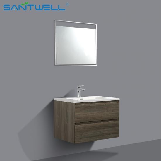 Bathroom Cabinets Modern Bathroom Vanity Cabinet Set Custom Bathroom Cabinets With Mirror