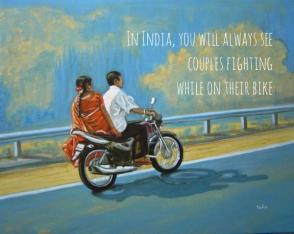 couple-ride-on-bike-usha-shantharam