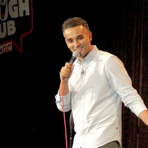 sanjay manaktala canvas laugh club