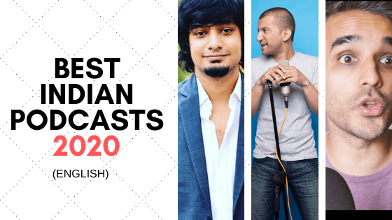 best indian podcasts 2020