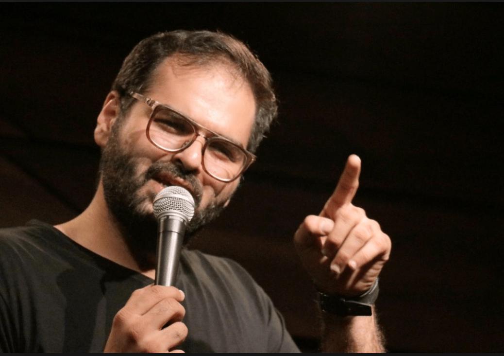 Kunal Kamra Sanjay Manaktala Podcast