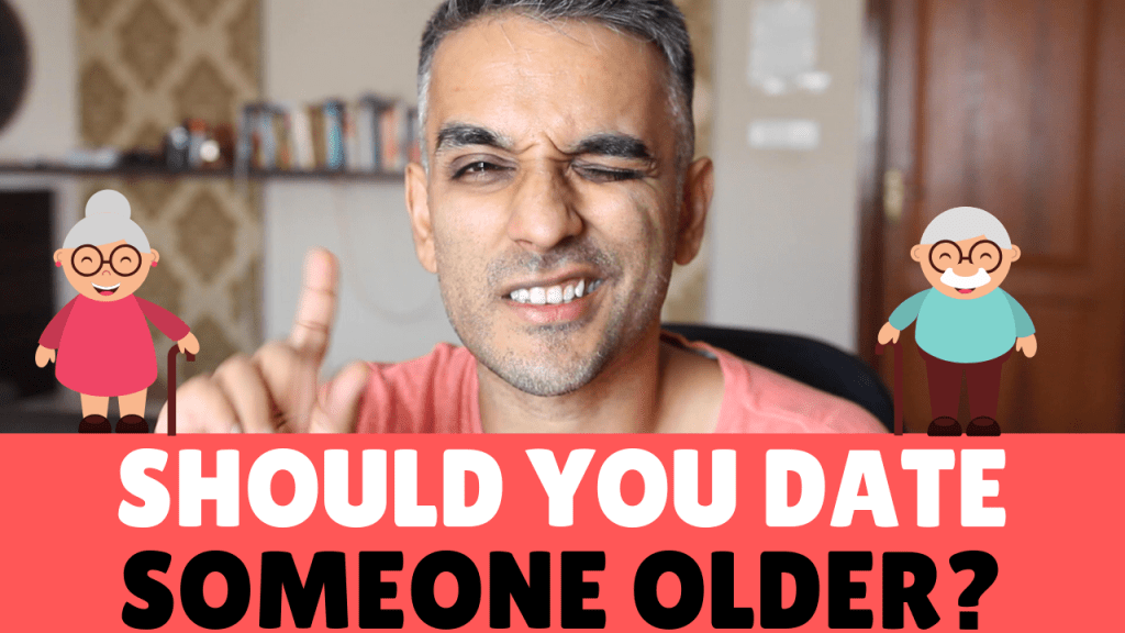 Should You Date a guy in his 30s